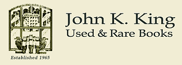 John K. King Used & Rare Books