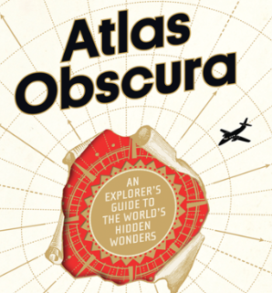 Atlas Obscura visits our downtown store.