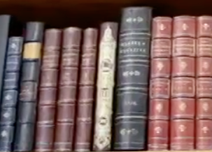 Video- Detroit's John King Books