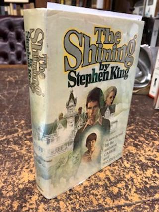 THE SHINING. Stephen King.