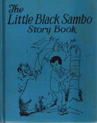 THE LITTLE BLACK SAMBO STORY BOOK. Helen Bannerman, Frank Ver Beck